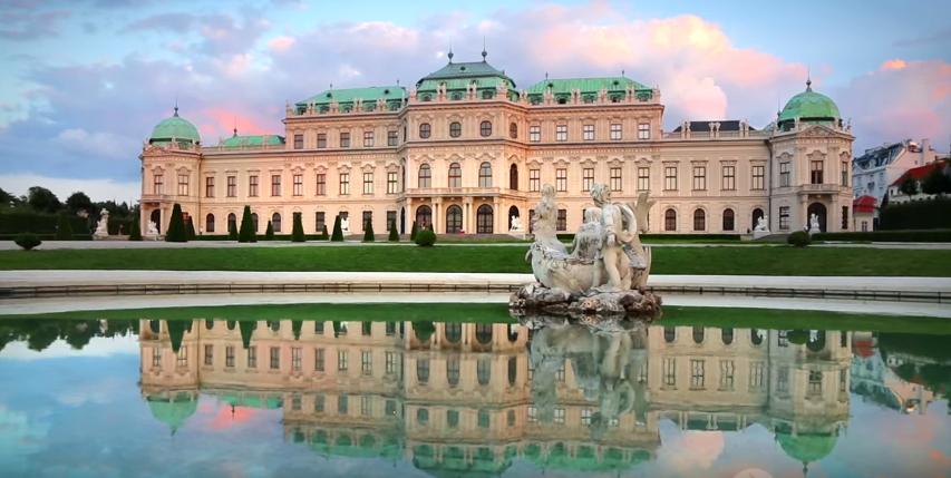 Hofburg Раlасе